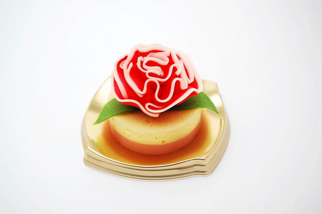 母の日 カーネーション 川越 右門 菓子