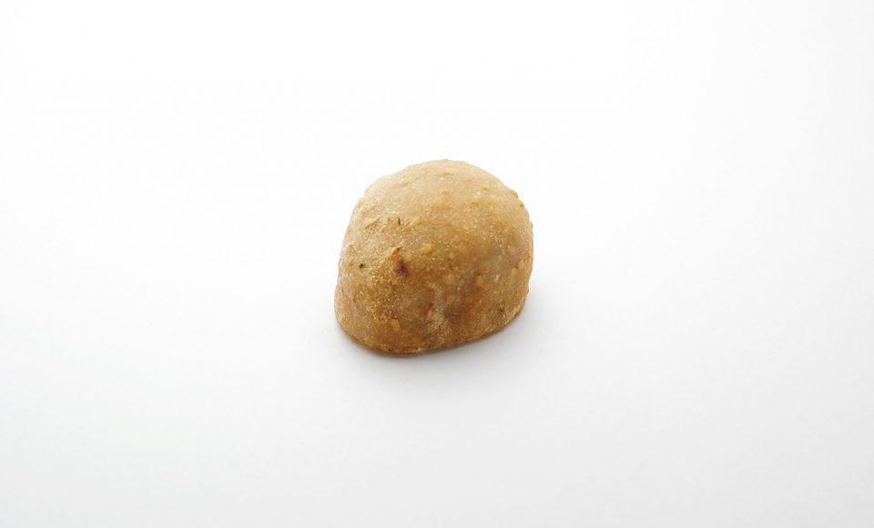 亥の子餅 餅 胡桃 川越 和菓子 手作り 職人
